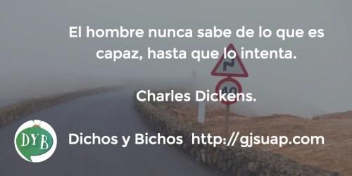 Intentar - Dickens