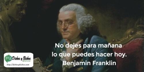 Hoy - Franklin
