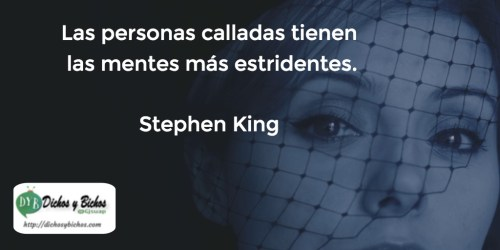 Mentes - King