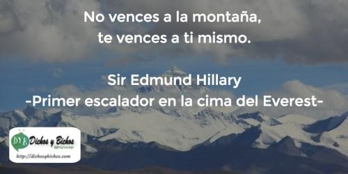 Montaña - Hillary