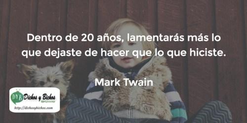 Lamentar - Twain