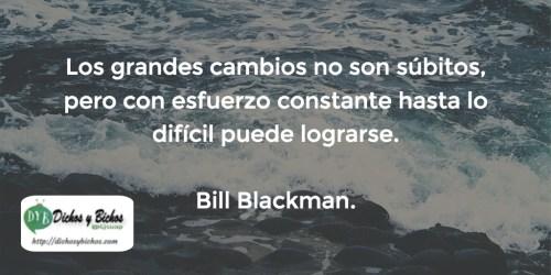 Constancia - Blackman
