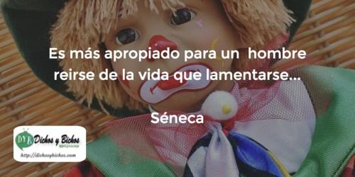 Risa - Séneca