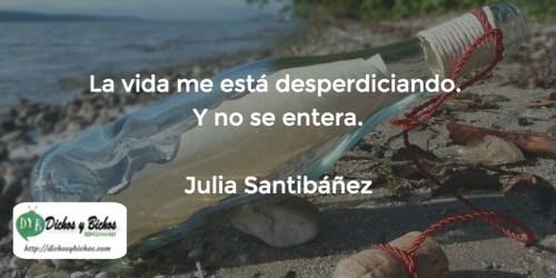 Vida - Santibáñez