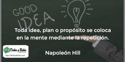 Ideas- Hill