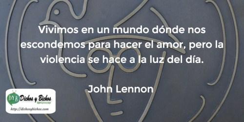 Amor - Lennon