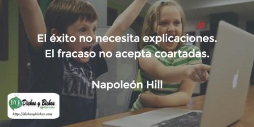 Exito - Hill