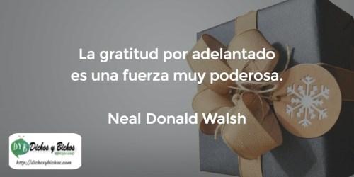 Gratitud - Walsh