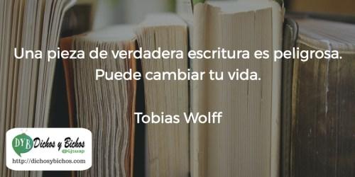 Escritura - Wolff