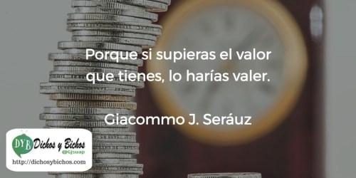 Valor - Seráuz