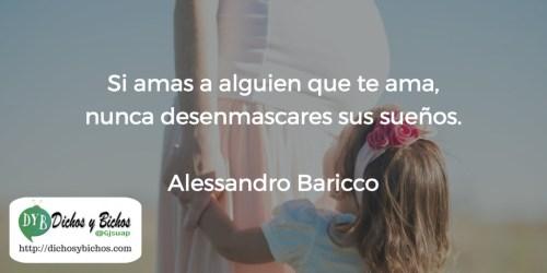 Amar - Baricco