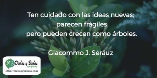 Ideas - Seráuz