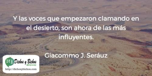Clamor - Seráuz