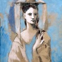 Creación: Picasso como ejemplo