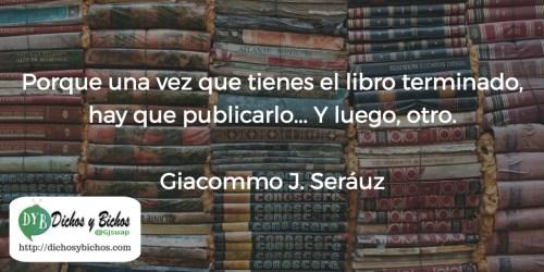 Publicar - Seráuz