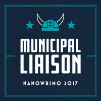 Nanowrimo 2017 ML