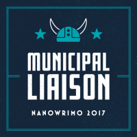 Nanowrimo 2017 ML