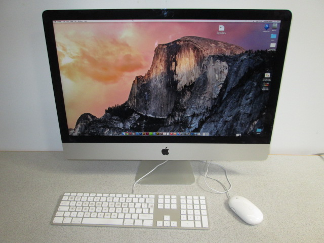Apple PC Auction Sidcup, London