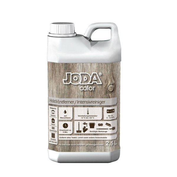 Joda-Color-Holzöl-Entferner
