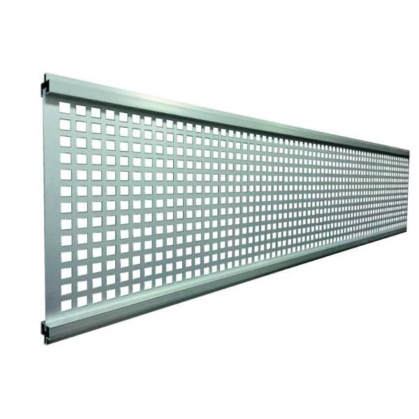 Dekor-Profile-Aluminium-silber