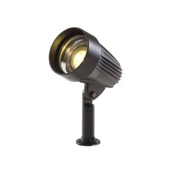 LED-Strahler-Corvus-Gartenbeleuchtung