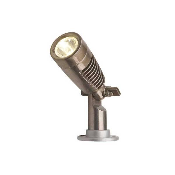 LED-Strahler-Minus