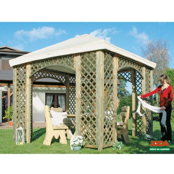 Gartenpavillon Fiesta