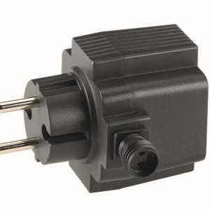 Außentransformator ECO Design 12 Volt - 21 Watt