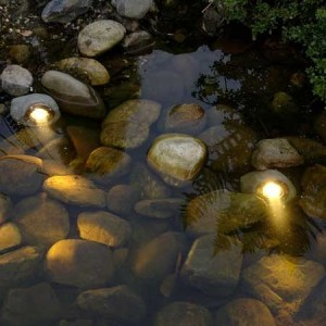 LED Strahler Lapis Unterwasserbeleuchtung