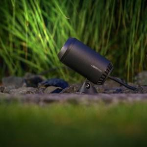 Lightpro-LED-Strahler-Castor-Serie