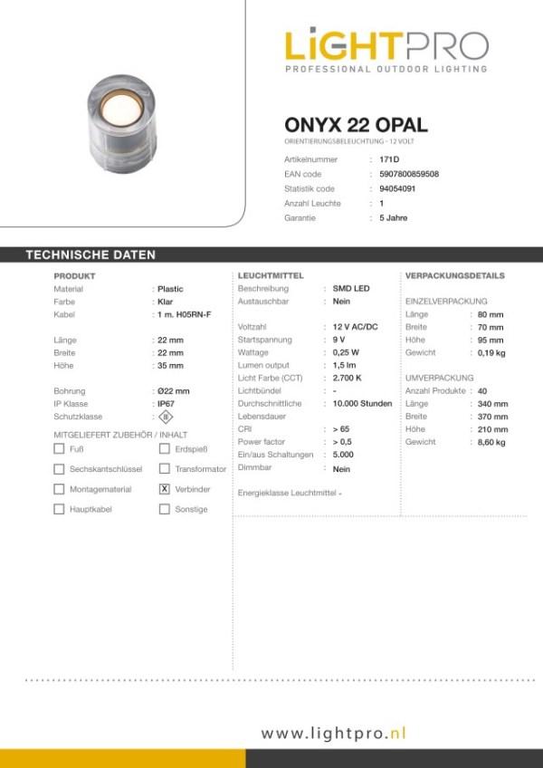 Lightpro-Onyx-22-Opal-LED-Bodeneinbauleuchte