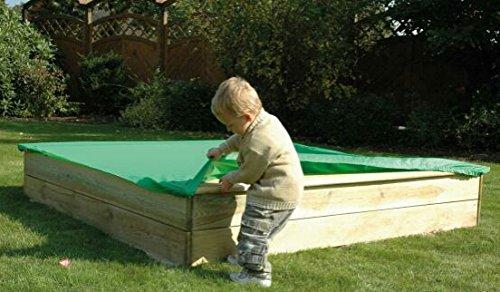 Sandkastenplane für GK Sandkasten aus PVC