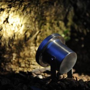 Unterwassser LED Strahler Arigo Beleuchtung