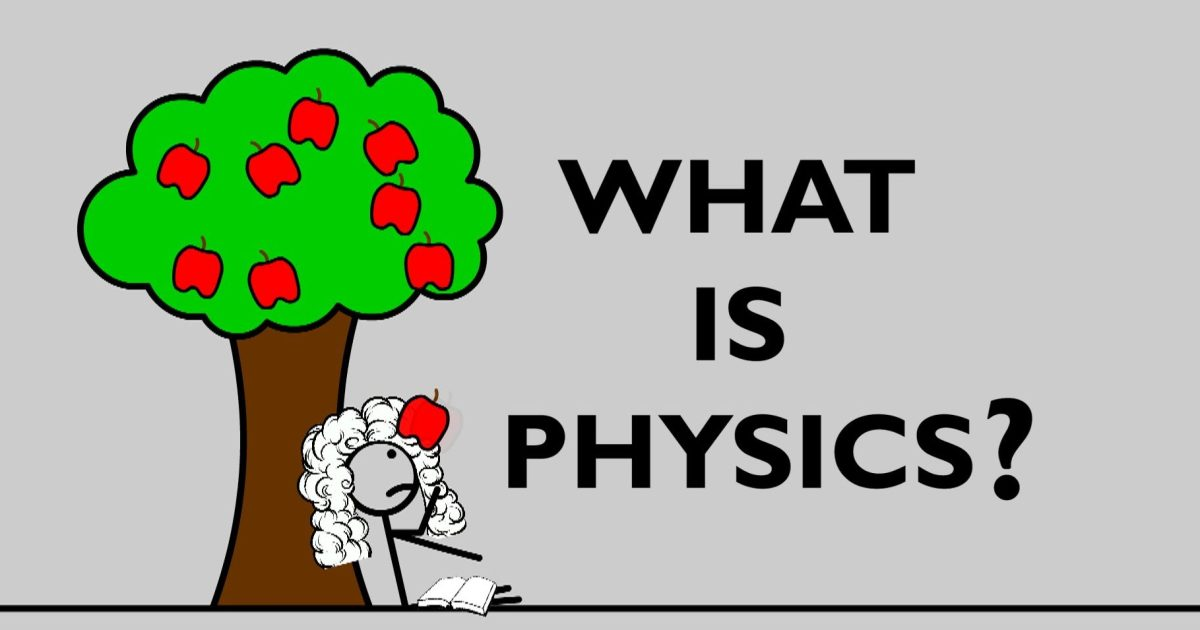 What is Physics . Gkaim.com