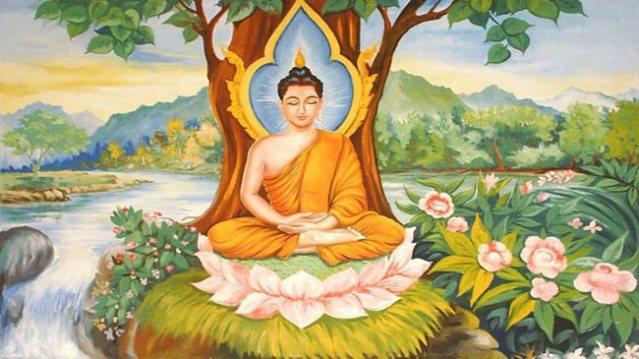 Gautama Buddha Quotes and Inspiration | Full History of Buddha