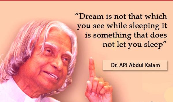 Dr. A.P.J. Abdul Kalam-Scientist of India