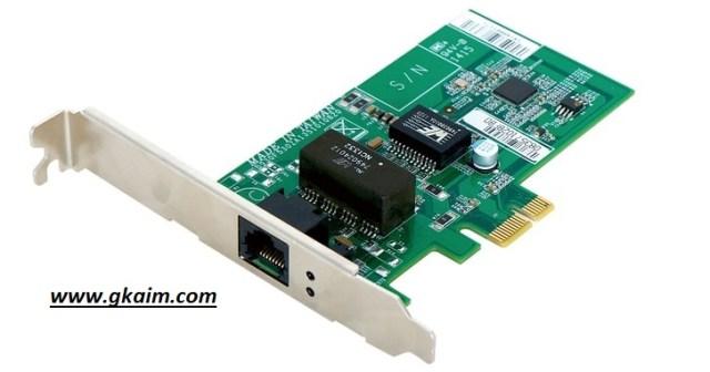 NIC Card- gkaim.com