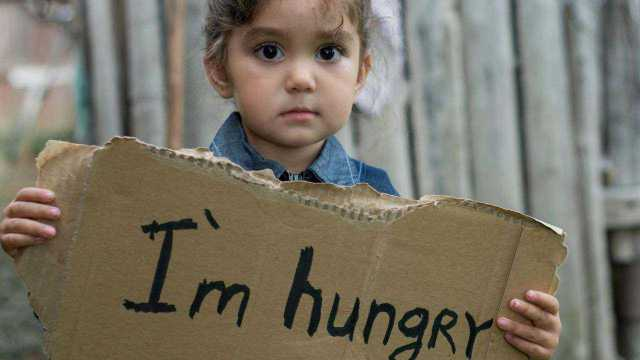 33 Psychological  Facts about HUNGER and FOOD .Starvation – Famine