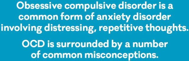 33 Psychology Facts of OBSESSIVE COMPULSIVE DISORDER