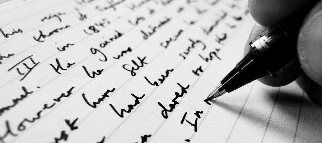 Psychology Facts of WRITING – 33 Handwriting Important  Facts
