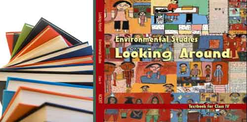 NCERT Class 4> Environment Studies: Looking Around [pdf]