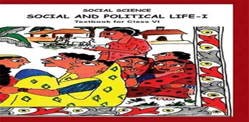 NCERT CBSE Class 6: Social and Political Life-I Text book pdf download