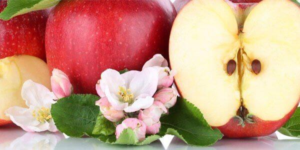 Какие витамины содержатся в яблоках?