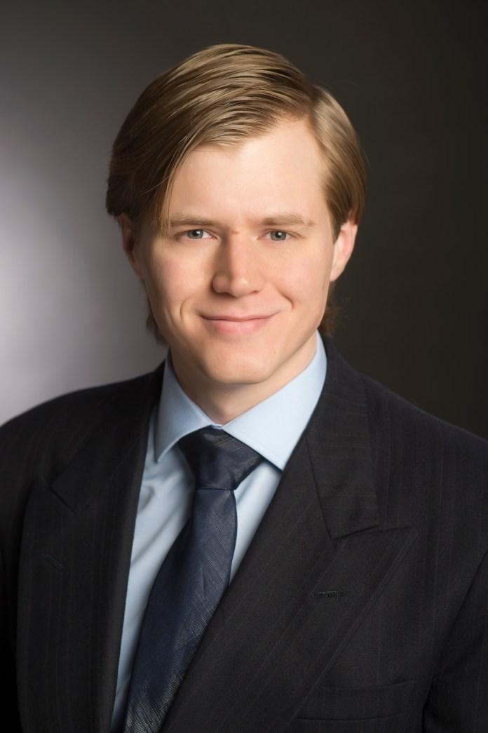 Nicholas Schepers
