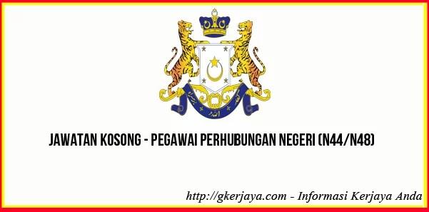 Kerja Kosong di Johor Jabatan Perhutanan