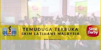 Skim Latihan 1 Malaysia Sime Darby