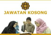 Iklan jawatan kosong International Islamic University Malaysia