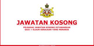 Kerja Kosong Perbadanan Muzium Negeri Kelantan