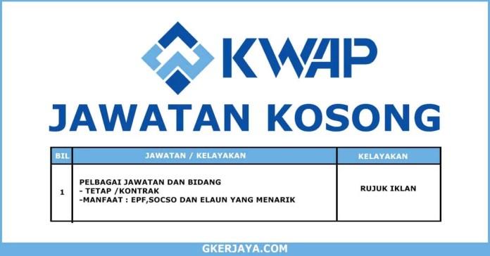 Kerja Terkini KWAP Mohon Online (2)