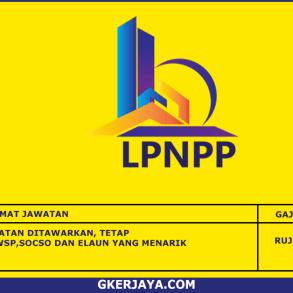 Kerja Terkini Lembaga Perumahan Negeri Pulau Pinang (1)